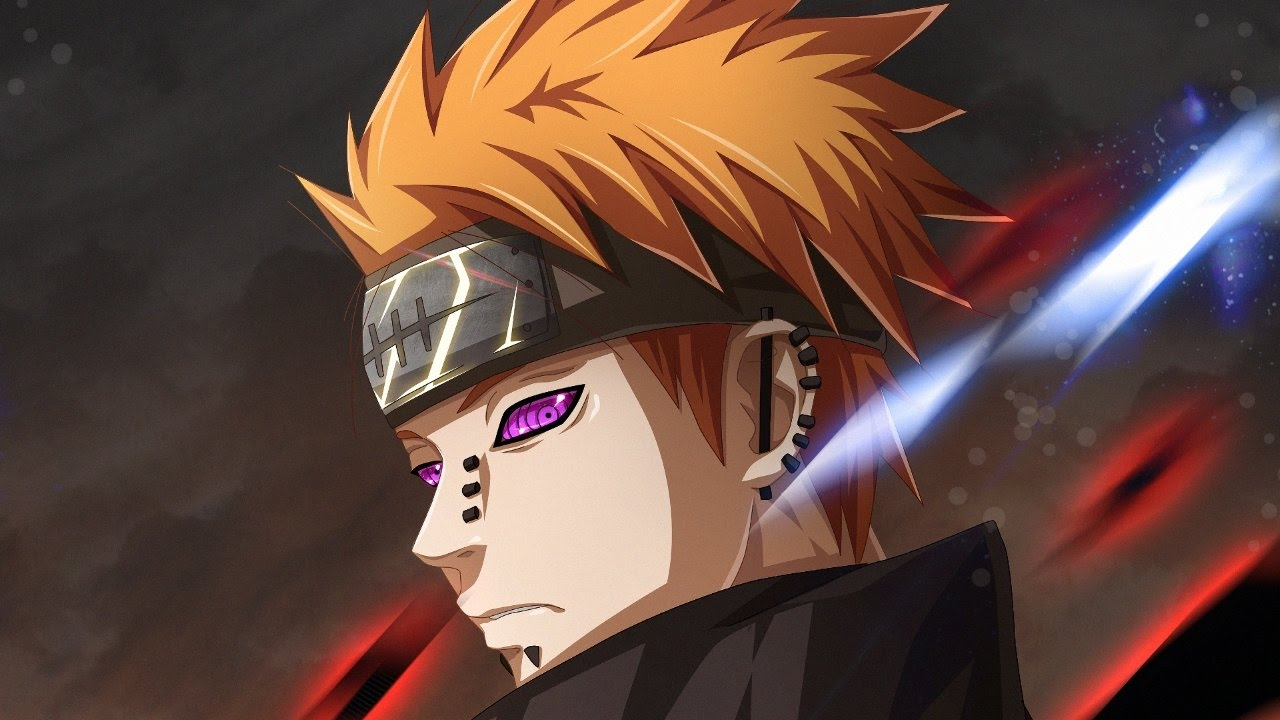 Anime Wallpaper Steam Naruto Amv Pain Youtube