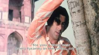 TERE NAAM FULL TITLE SONG