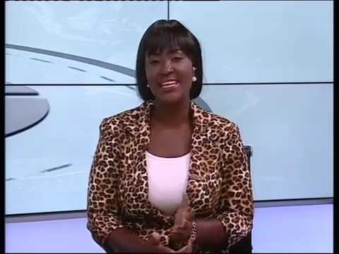 James Varrick Armaah speaks to TV3 about Oye