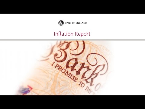 Inflation Report Press Conference - May 2017