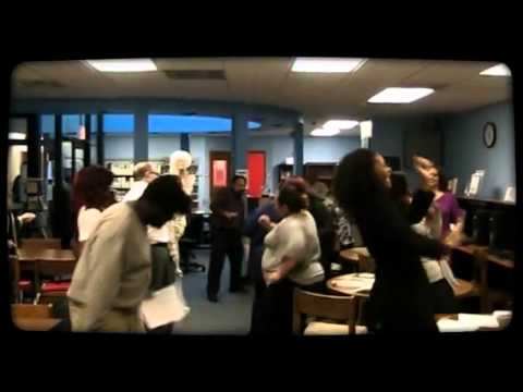 The Harlem Shake Northwestern College Chicago Campus Edition(Updated)