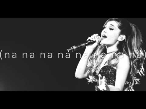 WHY TRY (EMPTY ARENA AUDIO) ARIANA GRANDE