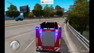 Prio 1 Clan | Brandweer | Aflevering 1 | Garage Brand