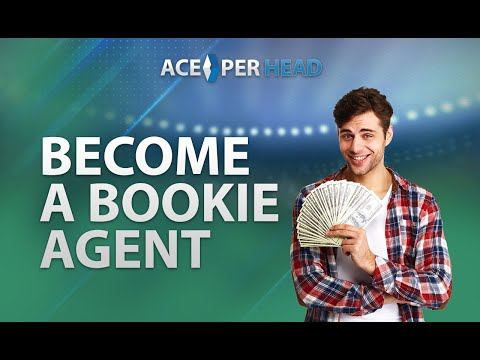 How to Become a Bookie Agent - Pay Per Head Beginner's Guide