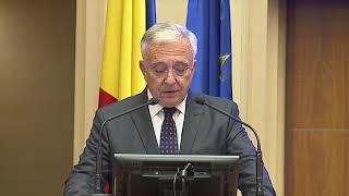 Raport stabilitate financiară 14 iunie 2018 - Deschidere