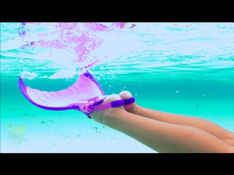 mermaid's-dream-~-the-perfect-monofin-~-mermaid-linden-by-body-glove-tail-swim-fin