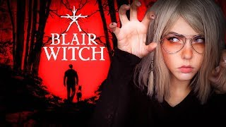 BLAIR WITCH (2019) - ВЕДЬМА ИЗ БЛЭР