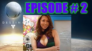 Destiny Online - Pornstar Of The Week - YUMI KAZAMA ASIAN BEAST - Episode 2