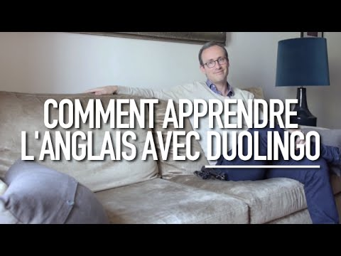 comment apprendre l 39 anglais avec duolingo youtube. Black Bedroom Furniture Sets. Home Design Ideas