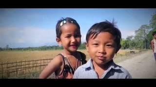 A Tale of Two Hamlets Kathjhar Thakumapara