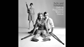 Play for Today - Belle and Sebastian