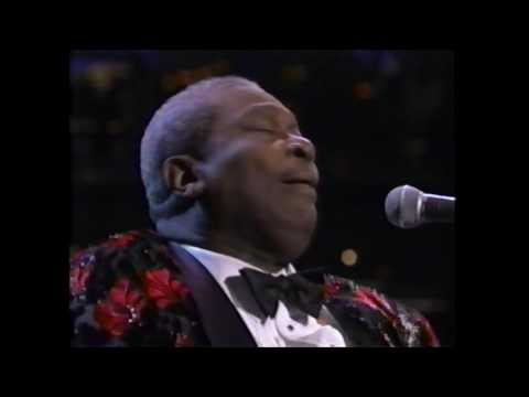 B.B. King - How Blue Can You Get - LIVE!