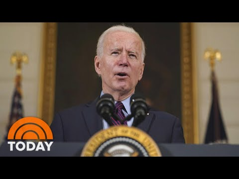Biden Administration Agrees To Nuclear Talks With Iran | TODAY