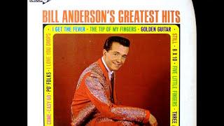 Mama Sang A Song , Bill Anderson , 1962 Vinyl