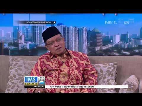 Talk Show Bersama Said Aqil - IMS