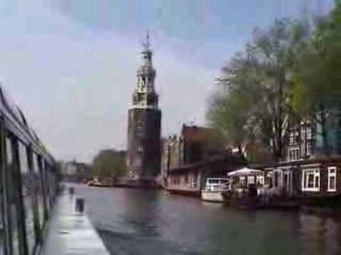 Nederland: Amsterdam