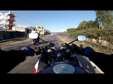 Mysore road 2