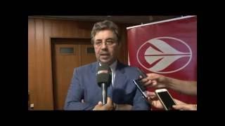 المدير العام للخطوط  الجوية الجزائرية يتحدث عن عصرنة المؤسسة من عنابة