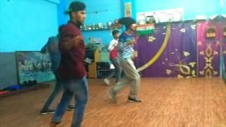 The Humma Song Ok Jannu Dance By Raghav & Q. Gabru Revolution Dance Studio
