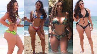 Zaful Bikini Try On in Hawaii | MISSSPERU