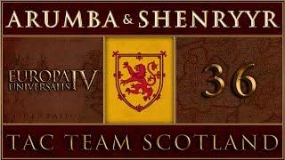 Europa Universalis IV TACTeam Scotland 36