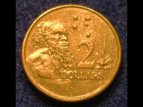 2006 Two Dollar Coin Of Australia