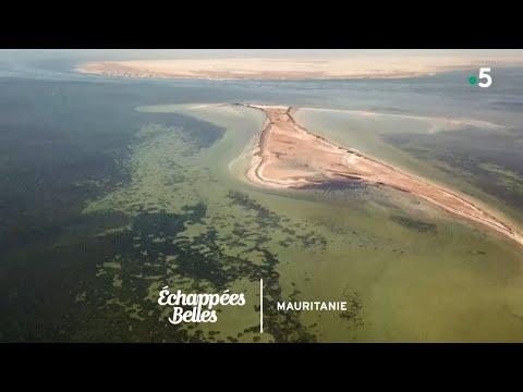 Mauritanie, l'appel du désert - Échappées belles
