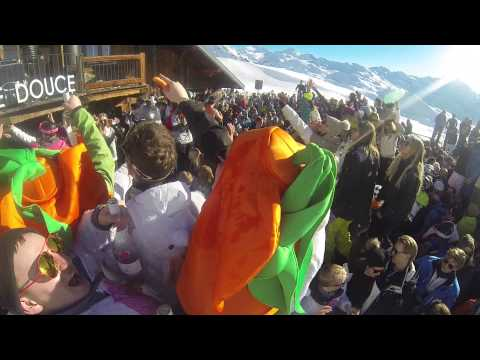 How to shut down Folie Douce: Carrot Style