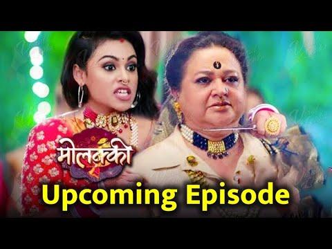 Molkki | OMG! Nandini के सामने ऐसे आयेगी Prakashi Devi की सच्चाई | Upcoming Episode