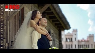 Свадебный клип Ивацевичи