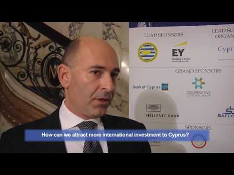 2017 Capital Link Invest in Cyprus Forum - Andreas Christofides Interview