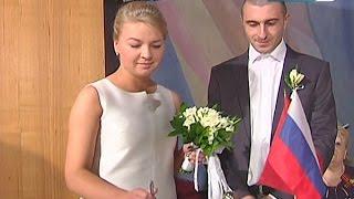 В Королёве отметили бриллиантовые и ртутные свадьбы