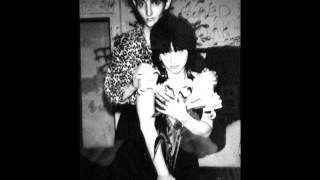 LYDIA LUNCH AND ROWLAND S  HOWARD   Incubator Live 1991   London