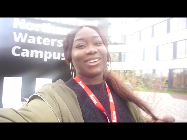 UON Life | A Day in Northampton