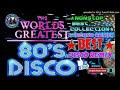 Gambar cover Nonstop Disco Hits 70 80 90 Greatest Hits  Best Eurodance Megamix - Nonstop Disco Songs Hits