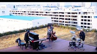"""""""晴天 - Hale Sola -"""" performed by H ZETTRIO 【Official MV】"""
