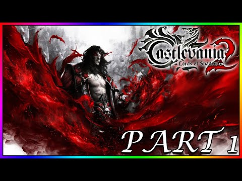 Castlevania: Lords of Shadow 2   Gameplay Playthrough Part 1   PS3  