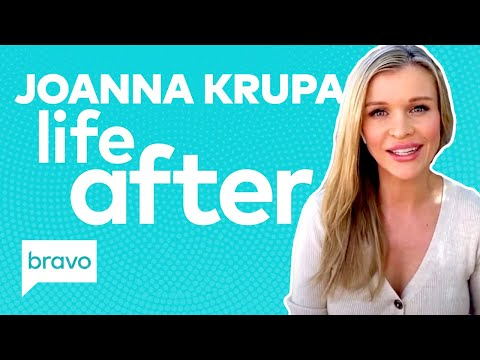 Does Joanna Krupa Still Have Her Fiery Attitude From The Real Housewives Of Miami | Life After Bravo
