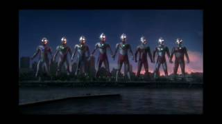 Video Ultraman Mebius and 8 Brothers The Movie download MP3, 3GP, MP4, WEBM, AVI, FLV September 2018
