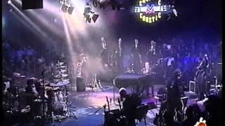 Paolo Conte Concerto [Live TMC-ACOUSTICA (1996)]