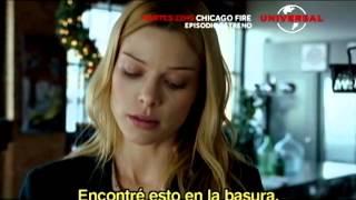 Chicago Fire - Episodio 10