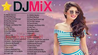 New Hindi Remix Mashup Songs 2020 - Nonstop Dj Party Mix | Best Remixes Of Latest Songs 2020