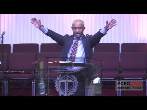 Pastor Endalkachew Sahle