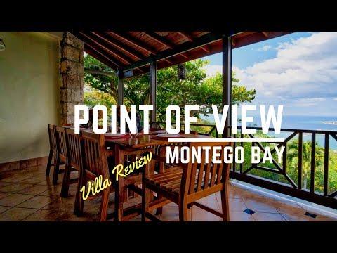 Point of View Villa, Montego Bay, Jamaica