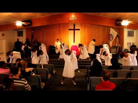 Tasha Cobbs Without You D.U.I. Dance Ministry 1080p HD