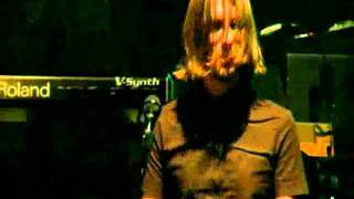 Porcupine Tree - Sentimental [Anesthetize live]