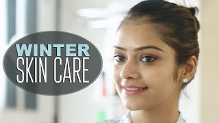 Winter Skin Care Tips | Skin Care Tips | Winter Skin Care Routine
