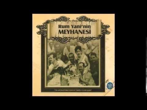 RUM YANİ'NİN MEYHANESİ  KEKLİK (Turkish Music))