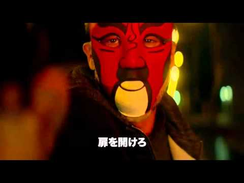 【映画】★タイム・トゥ・ラン(あらすじ・動画)★