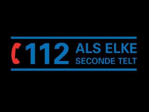 Athom Homey- Emergency number the Netherlands v1 2